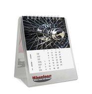 Bureau-kalenders-omslag-staand-omslag-staand-PP-maand-driehoek-&-omslag-driehoek-PP-met-wire-o