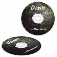 CD-DVD-etiketten